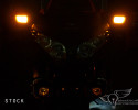Honda GL1800 / F6B DRL Switchback Turn Signal Kit