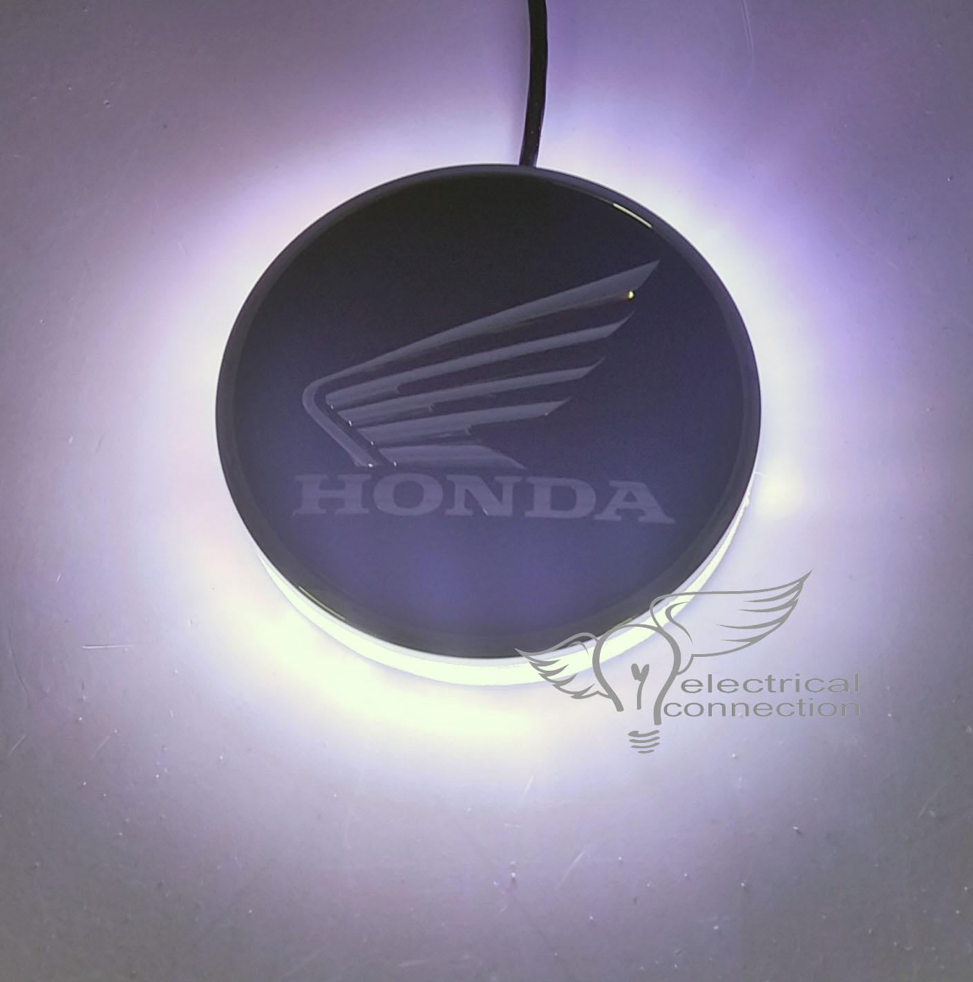 Honda Roundel Emblem Illumination Kit