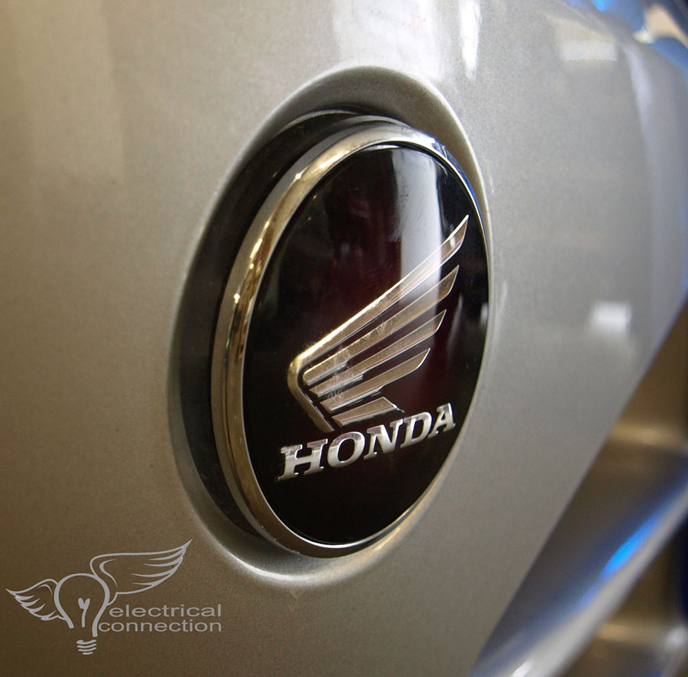 Honda Roundel Emblem Illumination Kit