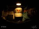 Honda GL1800 Hondaline/Show Chrome LED Trunk Light Bulb