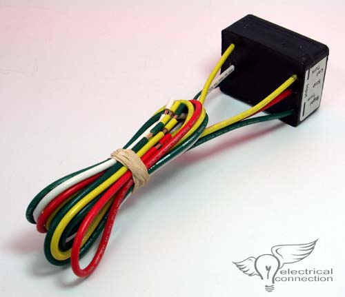 Turn Signal Running Light Module