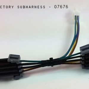 Indian / Victory Sub-Harness