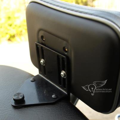 Dash GPS Mount