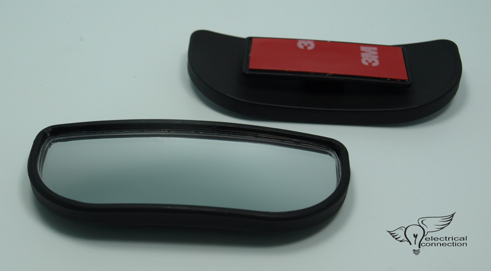 Blind Spot Mirror - Micro Glass