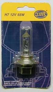 Hella H7 Bulb