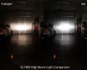 LED Headlight Bulb, H7 Honda Type