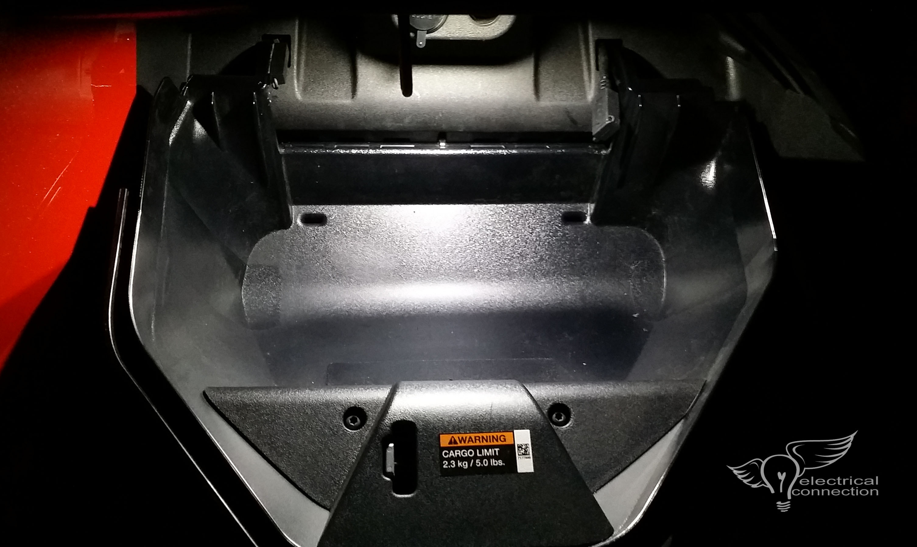 Polaris Slingshot Glove Box Illumination Kit Electrical