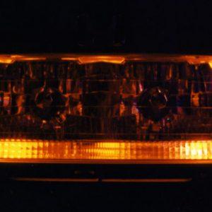 Hon GL15 Headlight Glow Kit