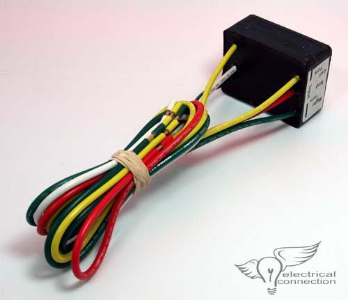 Turn Signal Running Light Module