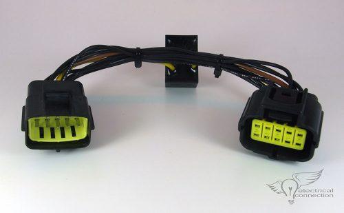 Honda GL1800 (06-17) Heated Seat Amplifier