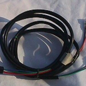 Honda GL1800 Rear Speaker Wiring Harness