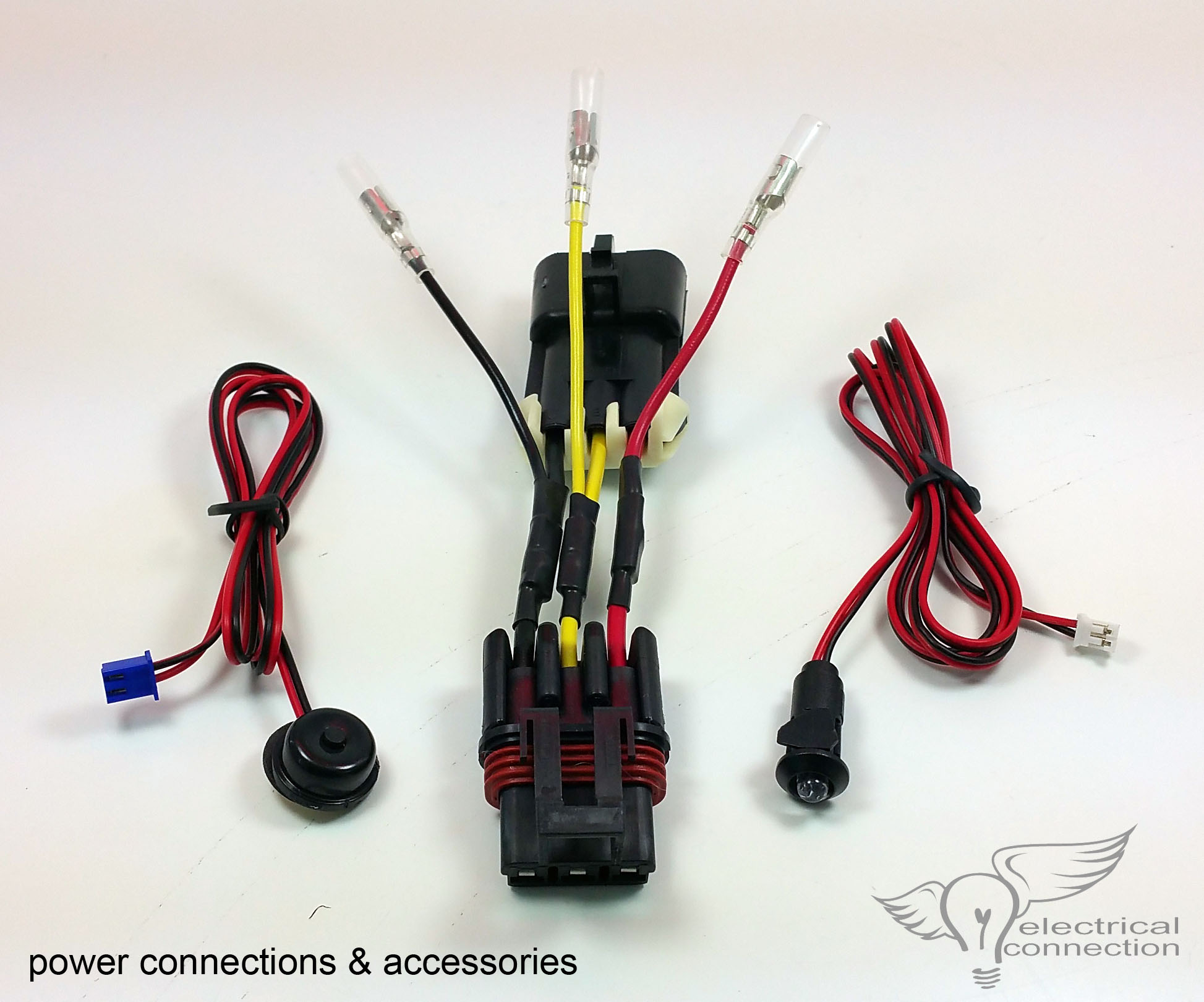 04151 power polaris slingshot alarm system electrical connection 6 AWG Wire Connectors at pacquiaovsvargaslive.co