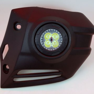 Honda Goldwing / Tour Cowl Visibility Light Kit