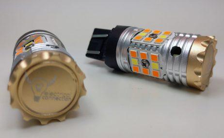 Honda GL1800 LED DRL Front Turn Signal Kit Bulb
