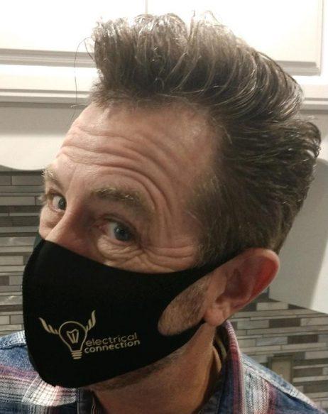 EC I'd rather be wearing my helmet face mask