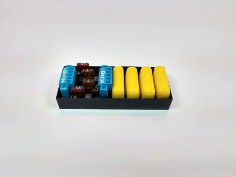 02227 - EZ Light Distribution Block, 5 Position